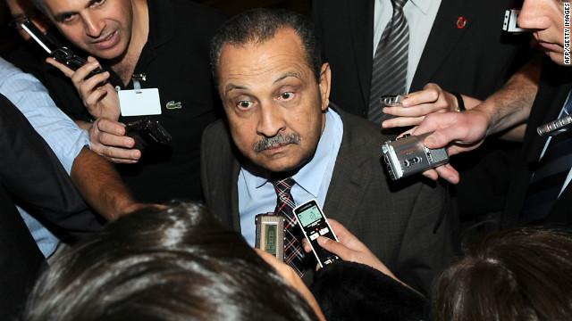Ex ministro de Petróleo de Libia fue hallado muerto en Viena