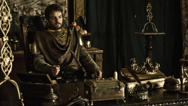 'Game of Thrones': When you play, you win or ...