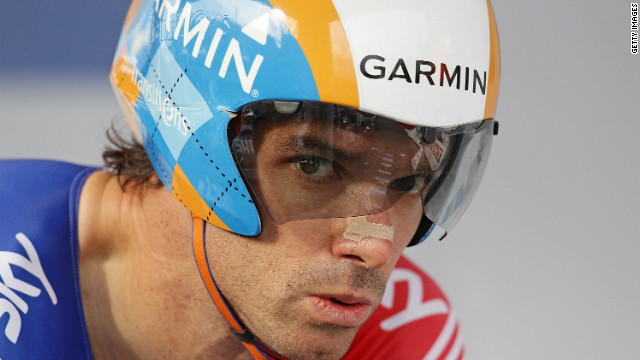 Cyclist David Millar, 35, was banned after testing positive for the blood-booster EPO in 2004. In 2010 Millar won gold for Scotland in the Commonwealth Games. Fellow cyclist Sir Chris Hoy has spoken against lifetime Olympic bans being lifted. However, champion Mark Cavendish says he would have no problem with Millar in the team.