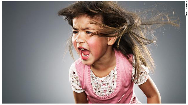 OPINIÓN: ¿Cómo deben reaccionar los papás ante los berrinches?
