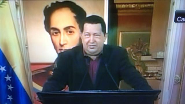Chávez promulga Ley del Trabajo y anuncia el retiro de la Comisión Interamericana de DDHH