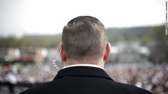 Seguridad Nacional lanza nueva investigación por escándalo del Servicio Secreto