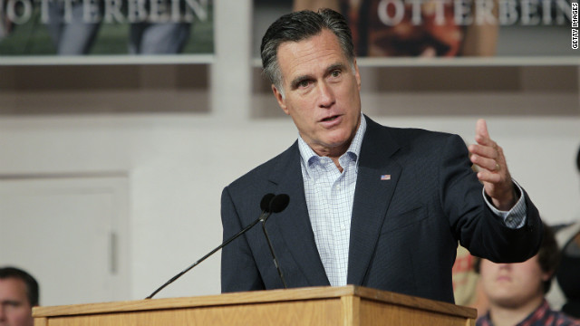 Romney: 'Dork factor' at play?