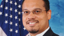 Keith Ellison