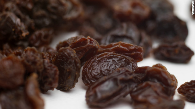 National raisin day