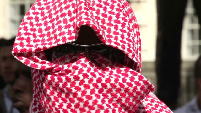 Publicarán en Internet documentos incautados en la casa de Bin Laden