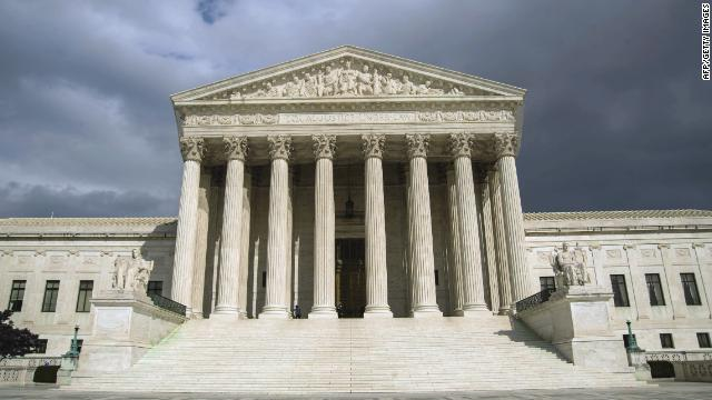 Work will begin next week to repair and preserve the exterior of the Supreme Court building in Washington.