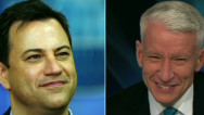 RidicuList: Kimmel&#039;s theory on Anderson&#039;s laugh