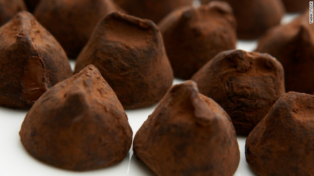 National truffle day