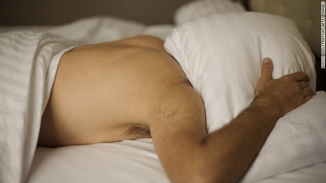 Sleep curbs influence of obesity genes - CNN.com