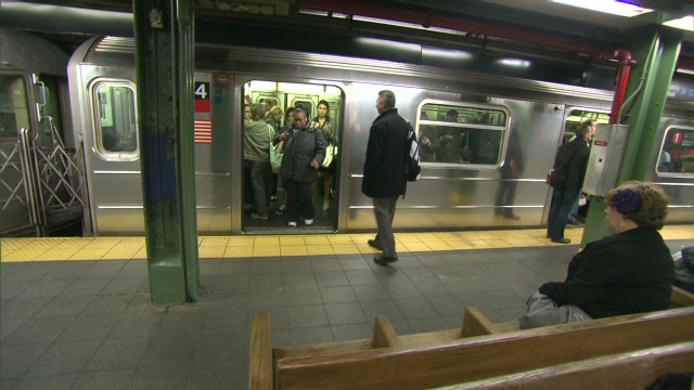NYC SUBWAY BOMB PLOTTER FOUND GUILTY ON ALL COUNTS - CNN.