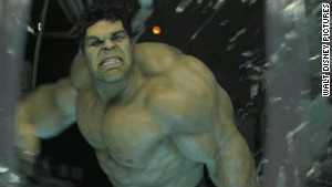 We\'re not sure how the real Hulk types, but Drunk Hulk is all-caps all the time.