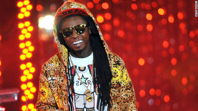 Lil Wayne signs $150 million record deal?