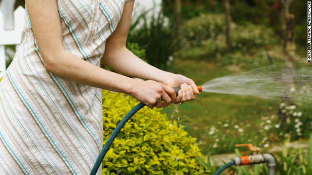 Study: Toxic chemicals found in gardening tools