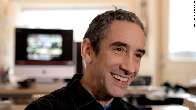 essay from douglas rushkoff