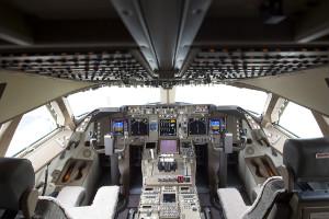 El avión mas largo del mundo