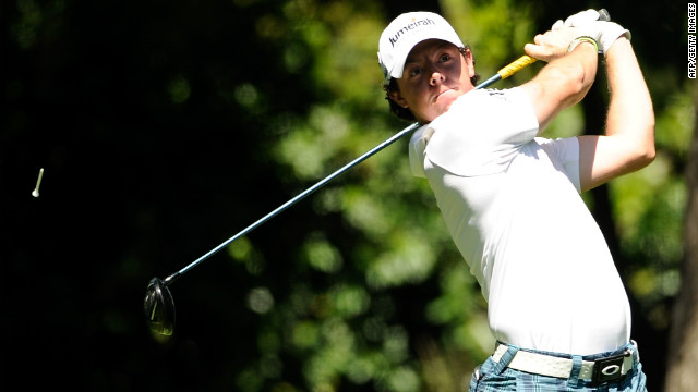 The secret to success? A holiday, according to top golfer Rory McIlroy.