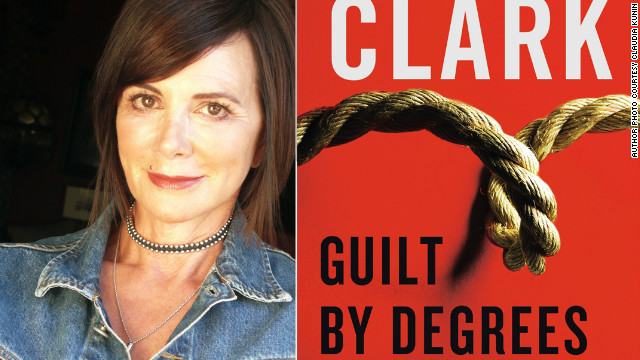 Marcia Clark, former O.J. Simpson case prosecutor, has become a crime novelist.