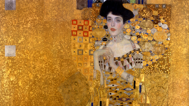 "Cosmetics heir Ronald Lauder paid $135 million in 2006 for ""Adele Bloch-Bauer I,"" a portrait by Gustav Klimt. At the time, it was the most ever paid for a painting, <a href='http://www.nytimes.com/2006/06/19/arts/design/19klim.html' target='_blank'>according to The New York Times</a>."