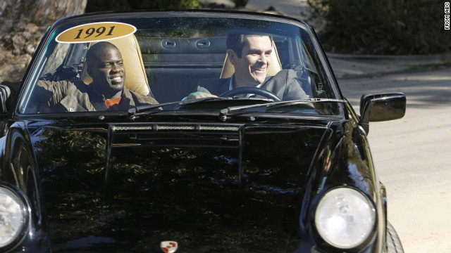 Tripped up by transportation on 'Modern Family'
