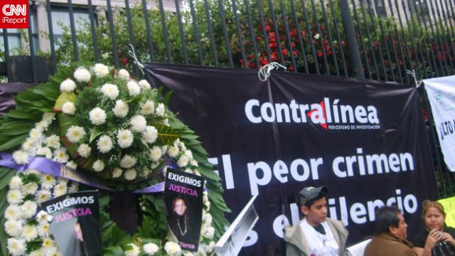 Periodistas de redes sociales son los más violentados en México, según informe