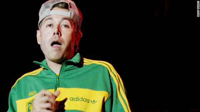 Remembering Adam Yauch of the Beastie Boys
