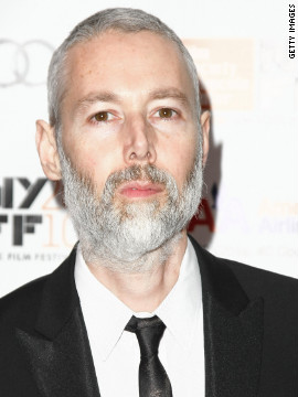 Yauch appears at the premiere of &quot;The Social Network&quot; on September 24, 2010, in New York.