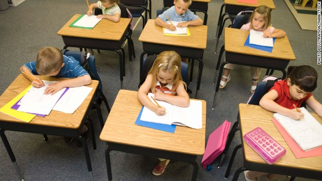 Republicans pass 'No Child Left Behind' replacement