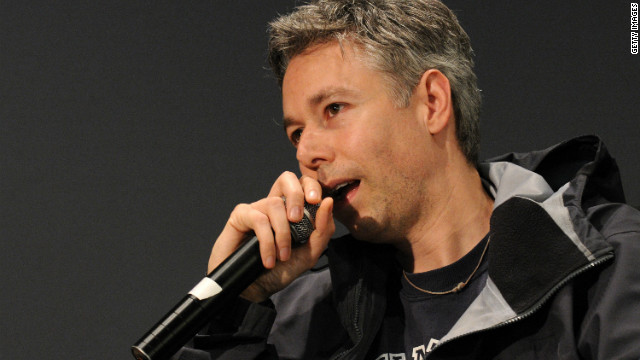 Celebs react to the loss of Beastie Boys&#039; Adam Yauch