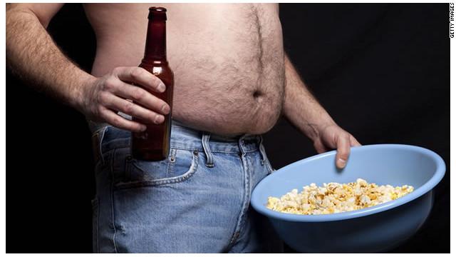 Cerveza, whisky y grasa de cerdo, ¿los nuevos alimentos saludables?