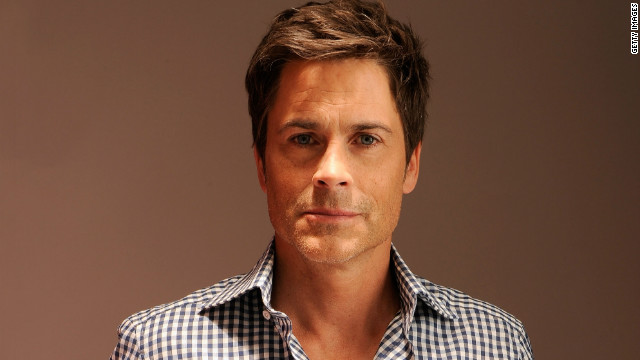 Lifetime casts Rob Lowe in Casey Anthony movie
