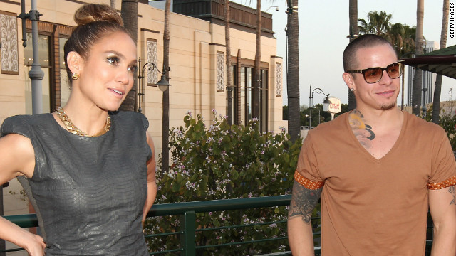 After her divorce from Anthony, Lopez started dating dancer Casper Smart, who is 18 years her junior. The pair attended an opening at Planet Dailies & Mixology 101 in Los Angeles in 2012.