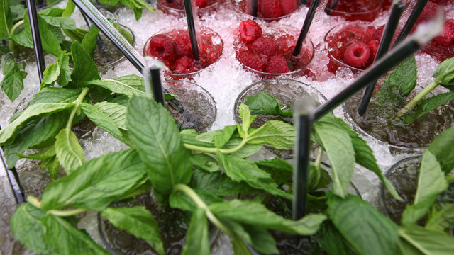 Triple Crown drinks: How to make each race's official drink