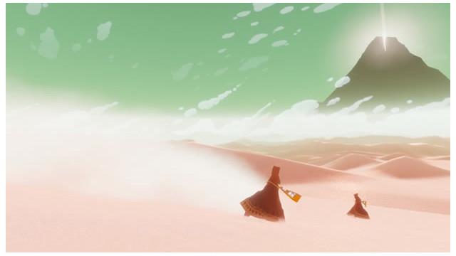 """Los nuevos videojuegos para llenar el """"espíritu"""""""