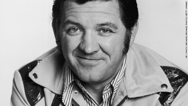 "<a href='http://www.cnn.com/2012/05/06/showbiz/george-lindsey-obit/index.html'>George Lindsey</a>, the actor who portrayed the country-bumpkin mechanic Goober Pyle on ""The Andy Griffith Show,"" died May 6 after a brief illness, his family said. He was 83."
