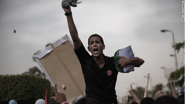 Egipto se prepara para las elecciones presidenciales entre protestas y caos