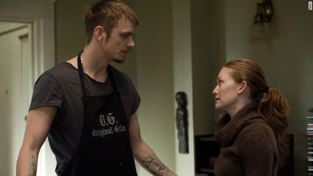 'The Killing': You've been warned