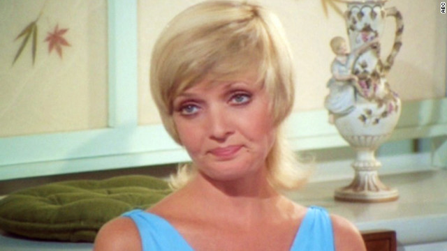 """The Brady Bunch"" was in good hands with loving mom Carol Brady (Florence Henderson) leading the way."
