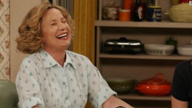 """That '70s Show"" matriarch Kitty Forman (Debra Jo Rupp) often provided comedic relief on the Fox sitcom. A nurse, wife and mother of two, Kitty took care of her family and their friends."