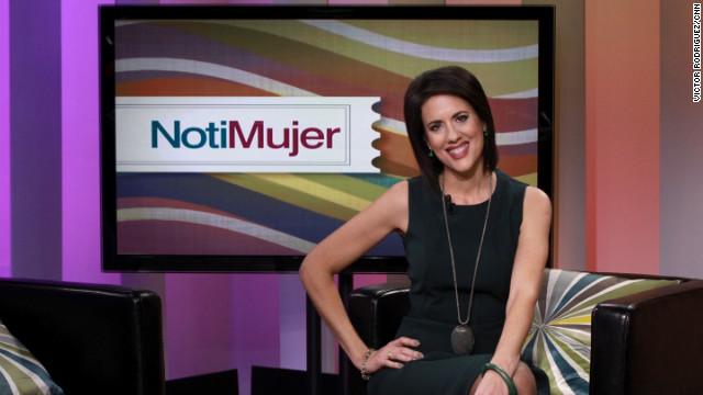 Esta semana en NotiMujer por CNN en Español