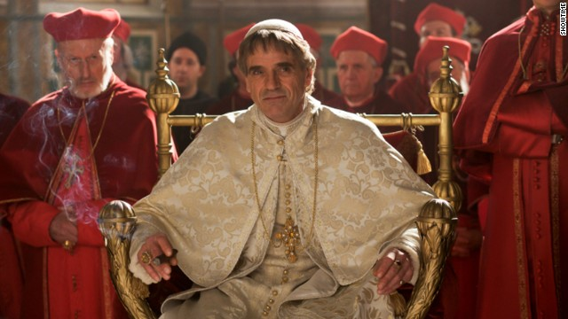 "Showtime series ""<a href='http://www.sho.com/sho/the-borgias/home' target='_blank'>The Borgias</a>,"" led by Oscar winner Jeremy Irons, came to an end after three seasons. The most powerful and scheming family in Renaissance-era Italy quests for the papacy, wealth and power, using murder and deceit as stepping stones."