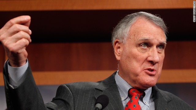 Arizona Sen. Jon Kyl says Republicans want a Senate vote on their alternative student loan bill.