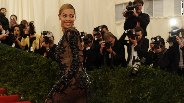 Beyonce wants to get 'chocolate wasted' after dieting