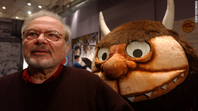 Maurice Sendak, author of &#039;Where the Wild Things Are,&#039; dead at 83