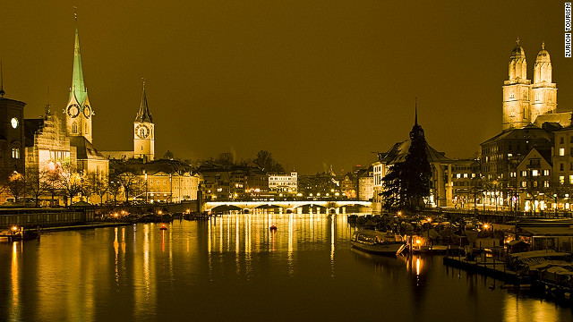 Switzerland's largest city has a rich history as a center of European high culture. Its heritage stretches back to Roman times and it is home to more than 50 museums.