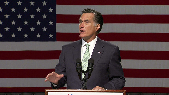 Mitt Romney gana las primarias de Indiana, Carolina del Norte y Virginia Occidental