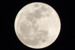 La Súper Luna en el mundo