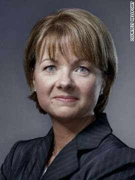 Angela Braly is president and CEO of health care company, WellPoint, Inc., ranked 45th in this years Fortune 500 list. In 2009, Braly was described by Forbes Magazine as the fourth most powerful women in the world.