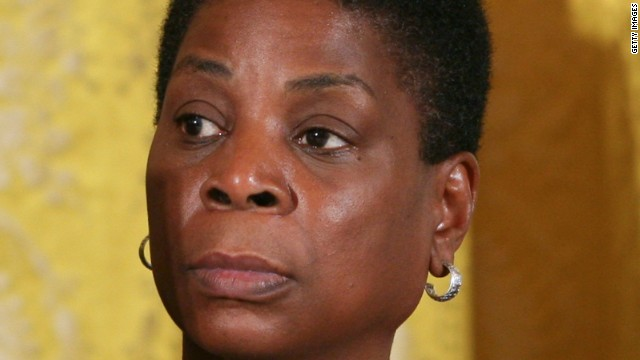 Ursula Burns made history in 2009 by becoming the first African-American women to head a Fortune 500 company. Xerox ranks 127th on the 2012 Fortune list.