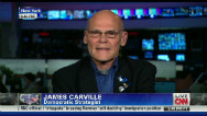 Carville to Dems: 'Wake up'
